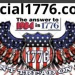 Social 1776 Militia Profile Picture