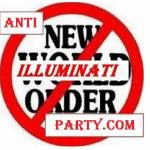 Anti Deep State Party Profile Picture