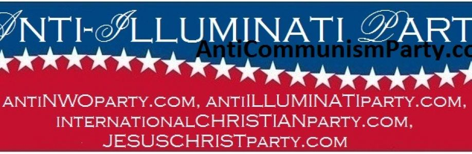 Anti Deep State Party Cover Image