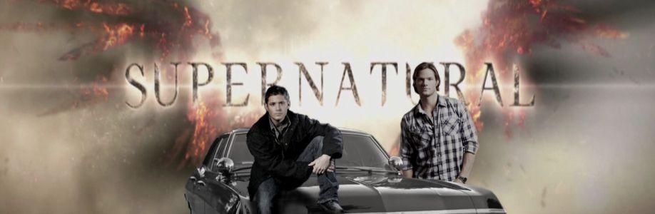 Supernatural Cover Image
